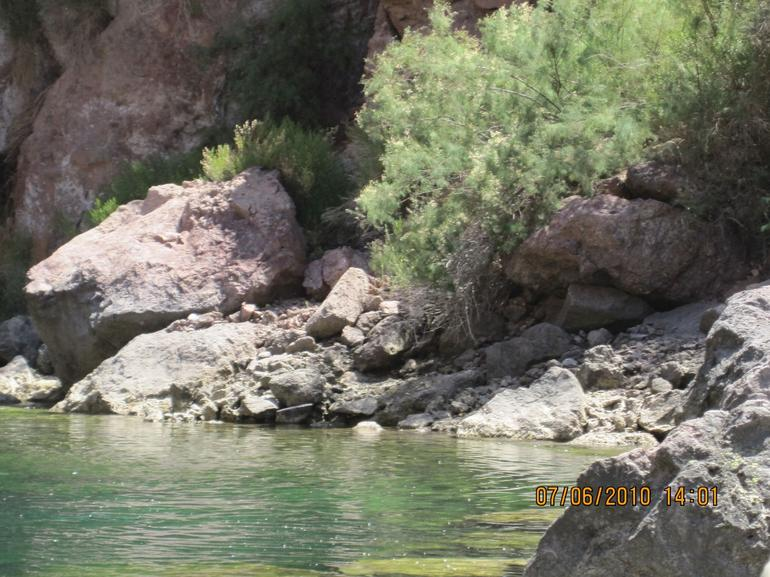 Black Canyon Rafting - Las Vegas