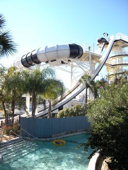 Photo of Orlando Wet 'n Wild Orlando Brain Wash