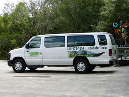 Photo of Fort Lauderdale Small-Group Tour: Everglades Adventure Day Trip from Ft Lauderdale Comfotable shuttle