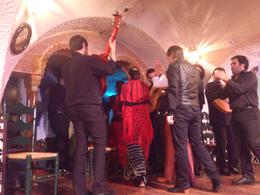 Photo of Barcelona Flamenco Night at Tablao Cordobes DSC_2526.jpg