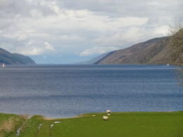 Photo of Edinburgh Loch Ness, Glencoe and the Highlands Small-Group Day Trip from Edinburgh On the way back