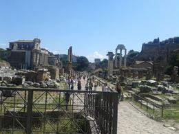 Photo of Rome Rome Hop-On Hop-Off Sightseeing Tour Palentine