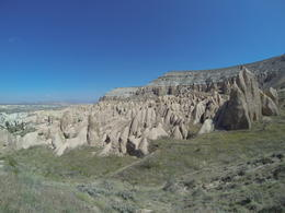 in Cappadoce, Patricia P - July 2014