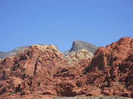 Photo of Las Vegas Red Rock Canyon Tour Red Rocks, The Tour and It's History