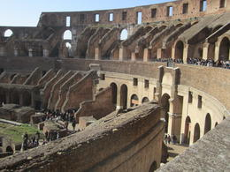 Photo of Rome Skip the Line: Ancient Rome and Colosseum Half-Day Walking Tour Rome Colosseum Half-Day Walking Tour - 2012