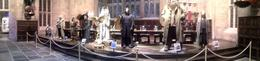 Photo of London Warner Bros. Studio Tour London - The Making of Harry Potter Salão central