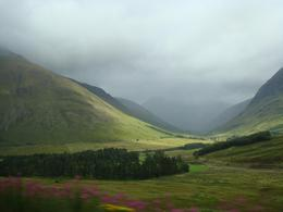 Photo of Edinburgh Loch Ness, Glencoe and the Highlands Small-Group Day Trip from Edinburgh The Highlands