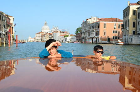 tours venice private tour grand canal evening boat abex