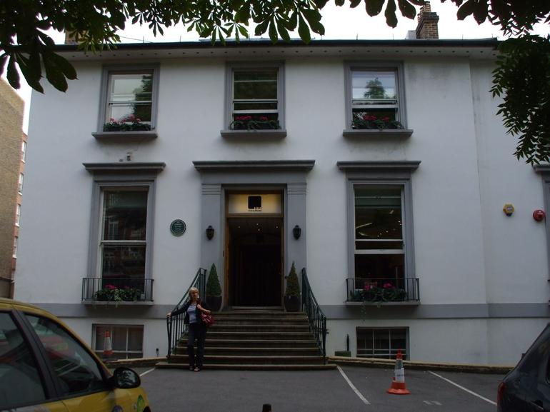 Abbey Road Studios - London