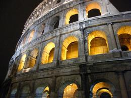 Photo of Rome Rome by Night Walking Tour Amazing Views of Rome at Night!