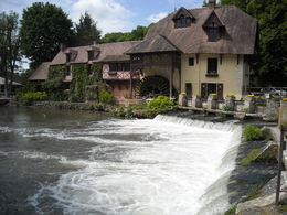 This is where our guide took us for lunch. There was a local wedding coming in the food was great. , Gillian W - June 2015