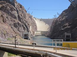 Hoover Dam, AL A - August 2010