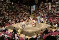 Photo of Tokyo Tokyo Sumo Wrestling Tournament