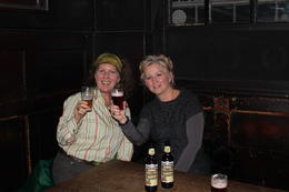 Photo of London Private Tour of London's Historic Pubs Cheers!!!!