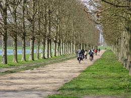 Photo of Paris Versailles by Bike Day Tour Grand Canal