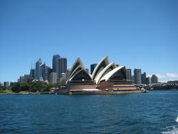 Photo of Sydney 2-Day Combo: Sydney City Tour, Sydney Harbour Lunch Cruise and Blue Mountains Day Trip Horbour