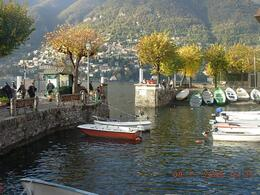 This is from the village Torno which means corner., IRENE SX - November 2008