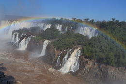 Photo of Foz do Iguacu Iguassu Falls Sightseeing Tour from Foz do Iguaçu Iguassu Falls, Brazil
