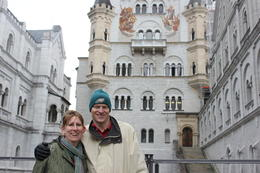 Photo of Munich Neuschwanstein Castle Small Group Day Tour from Munich IMG_0268