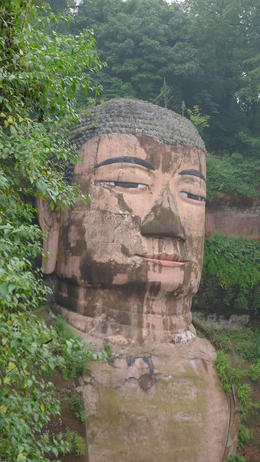 Photo of Chengdu Private Tour: Day Trip to the Leshan Grand Buddha from Chengdu L1030635