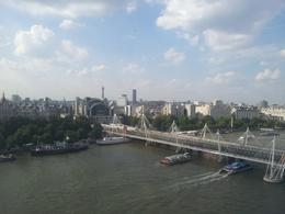 Great Views over London, sarahm - August 2013