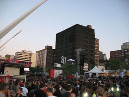 Photo of   Montreal - Jazz Festival