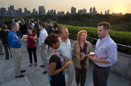 Photo of New York City Skip the Line: Metropolitan Museum of Art Roof Garden Sunset