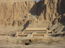 Photo of   Temple of Hatshepsut