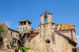 Photo of Dubrovnik Island of Korcula with Wine Tasting Day Trip from Dubrovnik The house of Marco Polo