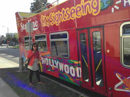 Photo of Los Angeles Los Angeles Hop-on Hop-off Double Decker Bus Tour Transfer Stop 7