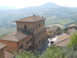 Incredible Tuscan architecture and landscape , Faizal S A K - October 2011
