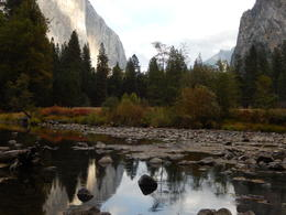 Photo of   Yosemite National Parque
