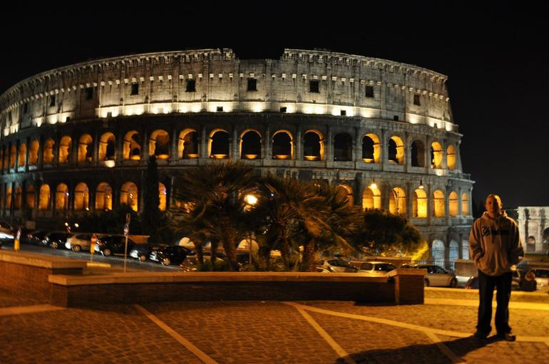 Skip the Line: Ancient Rome and Colosseum Half-Day Walking Tour photo 11