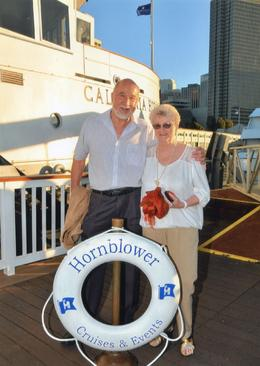 Photo of San Francisco San Francisco Dinner Dance Cruise Boarding the San Francisco Dinner Dance Cruise, Sept 2014