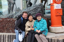 Photo of Tokyo Mt Fuji, Lake Ashi and Bullet Train Day Trip from Tokyo Bryan and Local Girls