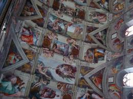 Photo of Rome Skip the Line Private Tour: Vatican Museums Walking Tour Creation of Adam, Sistine Chapel