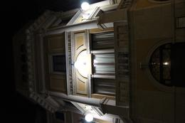 Front of a Old 16th Century Theatre, Jocelyn Grace G - November 2010
