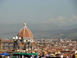 Photo of Florence Florence City Hop-on Hop-off Tour DSC03496