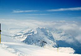Photo of   From the Top of Mt. Titlis