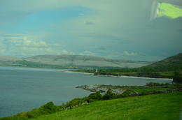 Photo of Dublin Limerick, Cliffs of Moher, Burren and Galway Bay Rail Tour from Dublin Galway