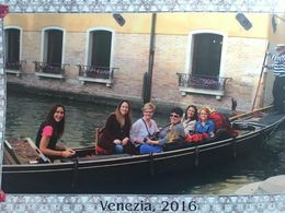 The tour guide was brilliant and the Gondolier was funny and awesome! I was travelling solo and met some fabulous people. Great experience in Venice! , Tayla D - May 2016