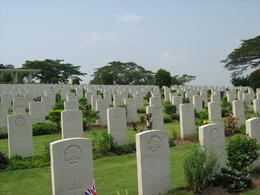 Photo of Singapore Singapore Round-Island Tour with Changi Prison, Kranji War Memorial and Gardens by the Bay IMG_2798