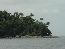 Photo of Rio de Janeiro Rio de Janeiro Full Day Tropical Islands Tour and Sepetiba Bay Cruise including Lunch Insula