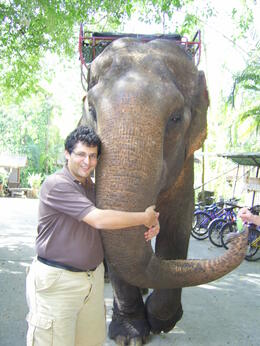 Photo of Bangkok Khao Yai National Park and Elephant Ride Day Trip from Bangkok Khao Yai Bangkok December 27th