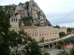 Photo of Barcelona Barcelona Card with Guidebook Montserrat