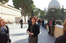 Photo of Rome Skip the Line: Vatican Museums Walking Tour including Sistine Chapel, Raphael's Rooms and St Peter's The best Viator Tour Guide