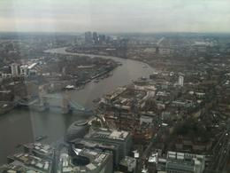 So, this is how the Thames looks like!, Fernando Camarate Santos - February 2013