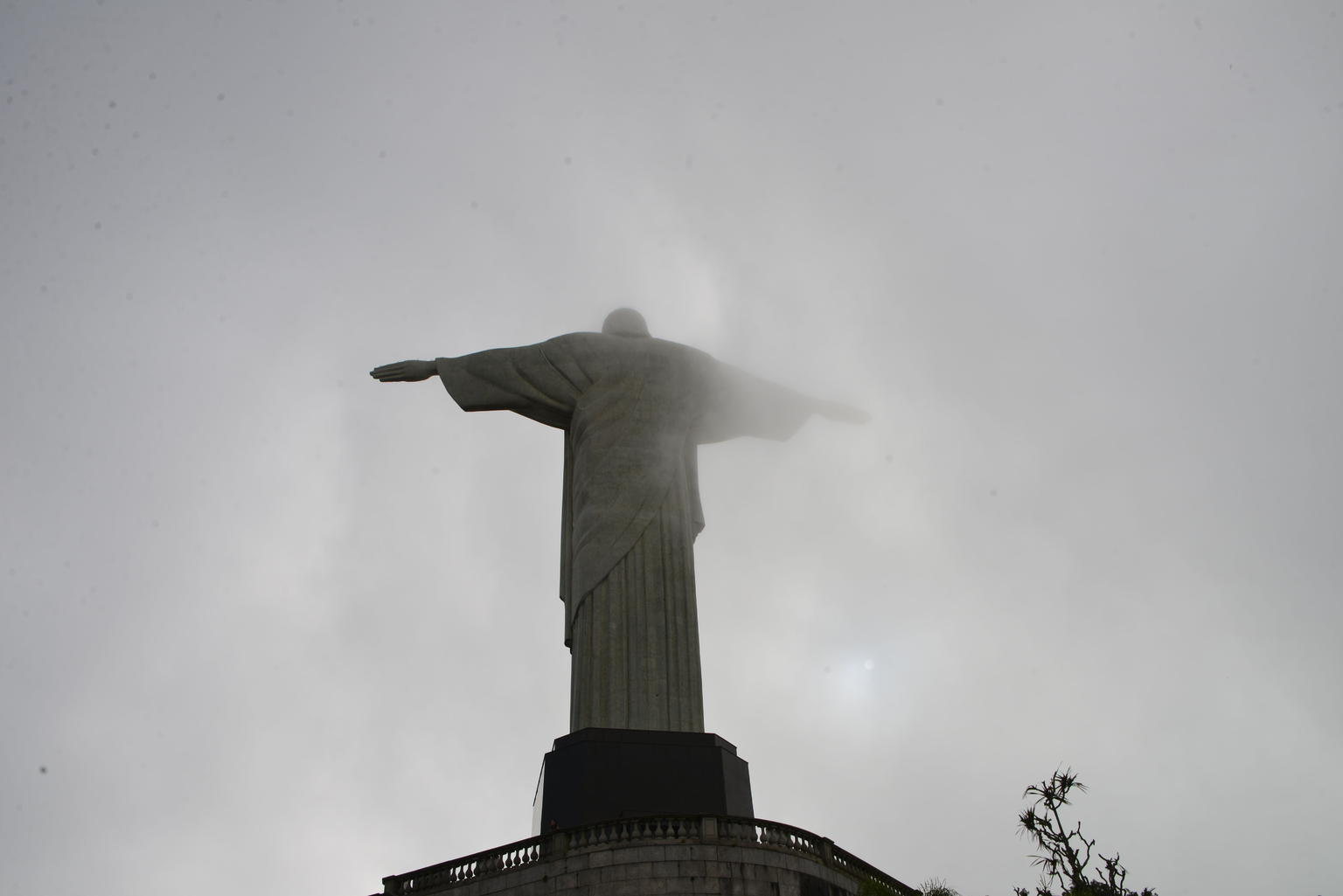 Christ Redeemer and Sugar Loaf Mountain Small-Group Tour