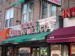 Photo of New York City Best of Brooklyn Half-Day Food and Culture Tour An ethnic eatery in Sunset Park Brooklyn's Latin District