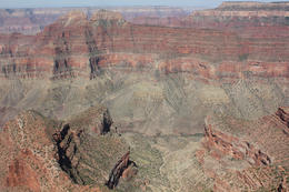 Photo of Las Vegas Deluxe Grand Canyon South Rim Airplane Tour At the Grand Canyon South Rim